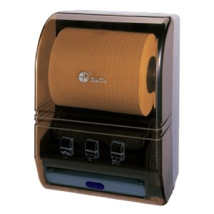CZQ20-bal-rengi, otel tipi saç kurutma makinası, kağıt havul makinası