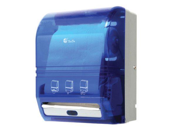 CZQ20-mavi, otel tipi saç kurutma makinası, istoç ıslak hacim ürünleri