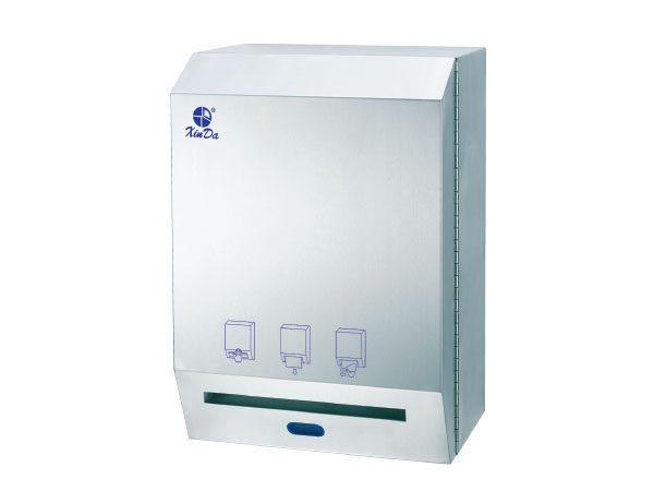 CZQ20K, otel tipi saç kurutma makinası, kağıt havul makinası