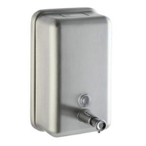 GS11-ankastre, sıvı sabun verici, köpük verici, butonlu köpük verici