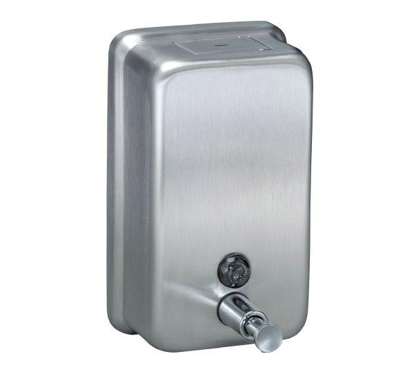 GS12-ankastre, sıvı sabun verici, köpük verici, butonlu köpük verici