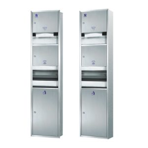 GSG36R-ankastre, otel tipi saç kurutma makinası, kağıt havul makinası,kombine sistemler