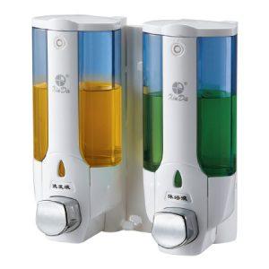 ZYQ138S-ankastre, sıvı sabun verici, köpük verici, butonlu köpük verici