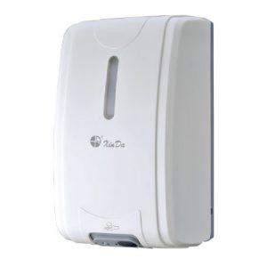 ZYQ210-ankastre, sıvı sabun verici, köpük verici, butonlu köpük verici