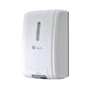 ZYQ210P-ankastre, sıvı sabun verici, köpük verici, butonlu köpük verici