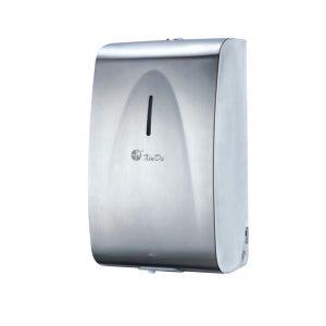 ZYQ210PK-ankastre, sıvı sabun verici, köpük verici, butonlu köpük verici