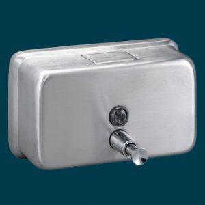 xinda marka olan krom kaplama ultra kaliteli manuel sıvı sabunluk